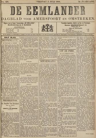 De Eemlander 1908-07-03