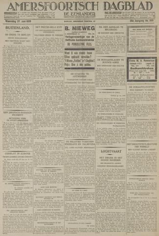 Amersfoortsch Dagblad / De Eemlander 1928-06-27