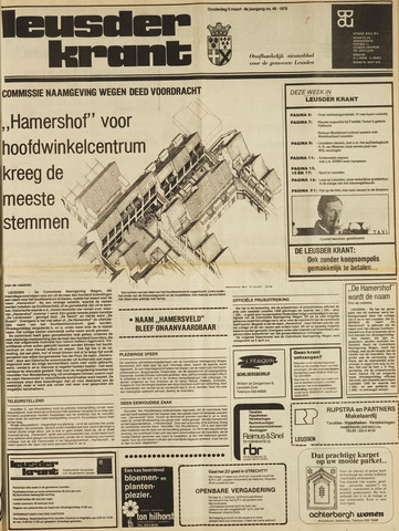 Leusder Krant 1978-03-09