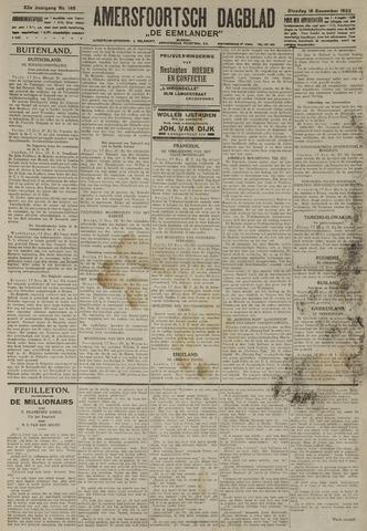 Amersfoortsch Dagblad / De Eemlander 1923-12-18