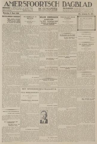 Amersfoortsch Dagblad / De Eemlander 1929-03-06