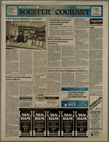 Soester Courant 1984-01-04