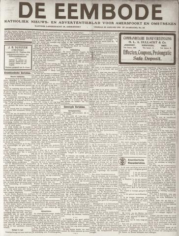 De Eembode 1918-01-25