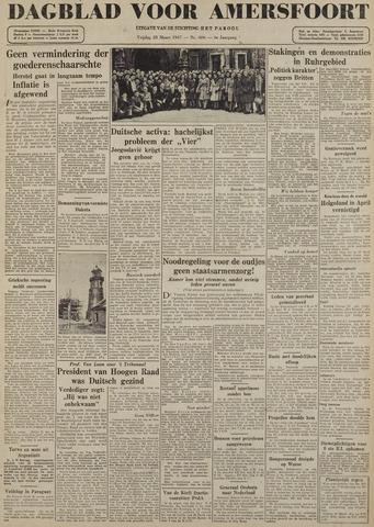 Dagblad voor Amersfoort 1947-03-28
