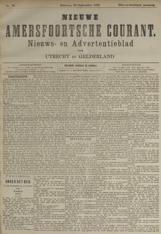 Nieuwe Amersfoortsche Courant 1894-09-29