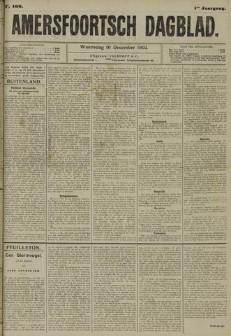 Amersfoortsch Dagblad 1902-12-10