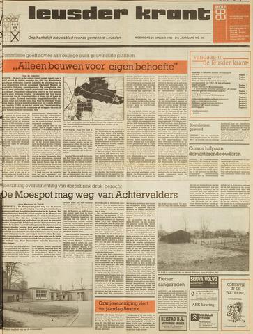 Leusder Krant 1990-01-24