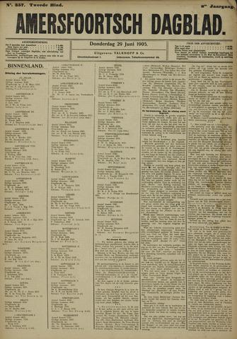 Amersfoortsch Dagblad 1905-06-29