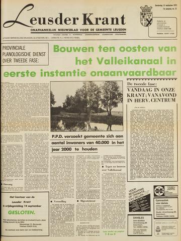 Leusder Krant 1973-09-13