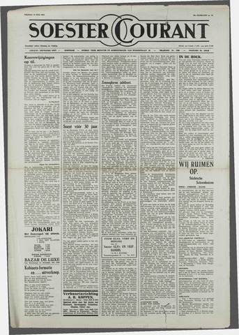 Soester Courant 1952-07-18