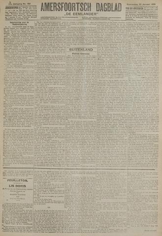 Amersfoortsch Dagblad / De Eemlander 1919-01-30