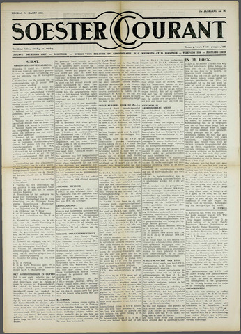 Soester Courant 1959-03-10