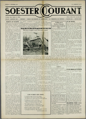 Soester Courant 1959-12-22