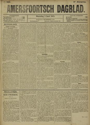 Amersfoortsch Dagblad 1905-06-05