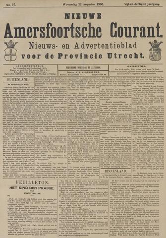 Nieuwe Amersfoortsche Courant 1906-08-22