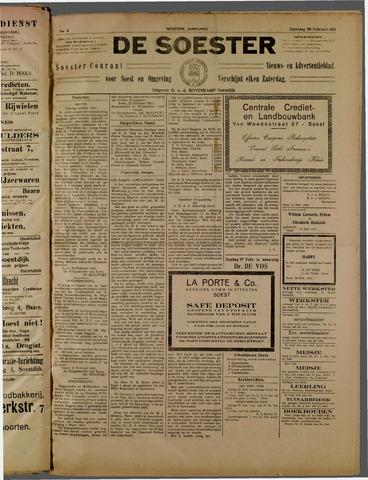 De Soester 1921-02-16