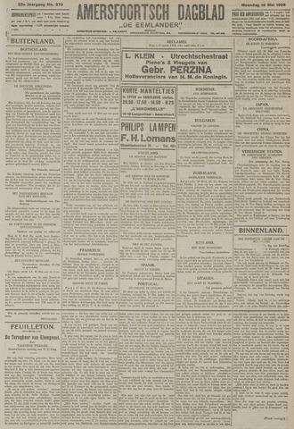 Amersfoortsch Dagblad / De Eemlander 1925-05-18
