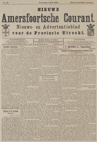 Nieuwe Amersfoortsche Courant 1910-06-08