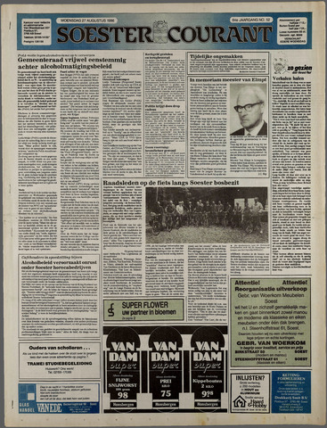 Soester Courant 1986-08-27