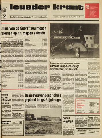 Leusder Krant 1984-03-20