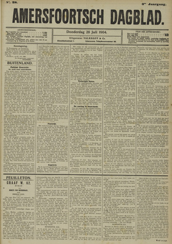 Amersfoortsch Dagblad 1904-07-28