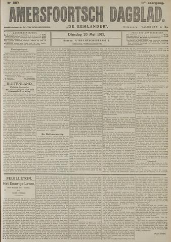 Amersfoortsch Dagblad / De Eemlander 1913-05-20