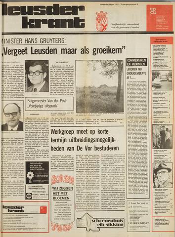 Leusder Krant 1975-06-26
