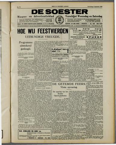 De Soester 1938-09-08