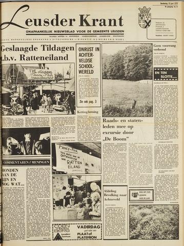 Leusder Krant 1972-06-15