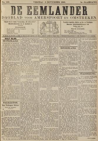 De Eemlander 1908-11-06