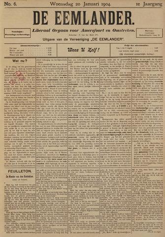 De Eemlander 1904-01-20
