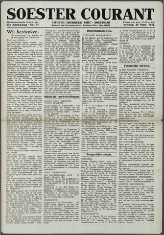 Soester Courant 1946-09-20