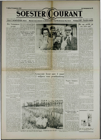 Soester Courant 1965-08-13