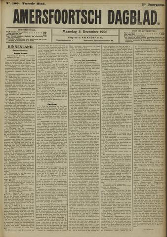 Amersfoortsch Dagblad 1906-12-31