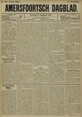 Amersfoortsch Dagblad 1905-08-19