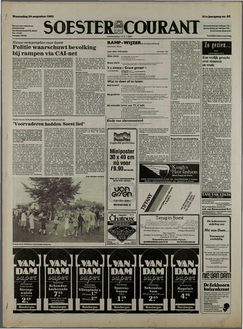 Soester Courant 1983-08-24