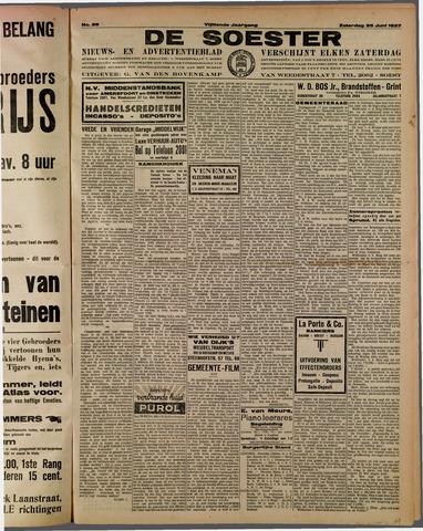De Soester 1927-06-25