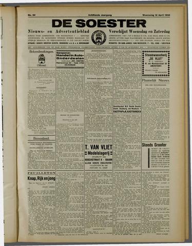 De Soester 1930-04-16