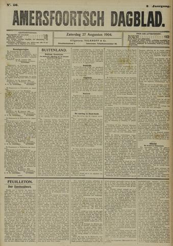Amersfoortsch Dagblad 1904-08-27