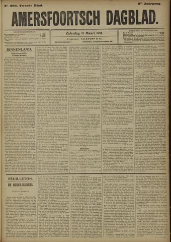Amersfoortsch Dagblad 1911-03-11