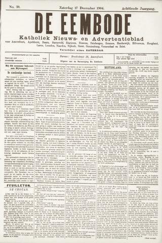 De Eembode 1904-12-17