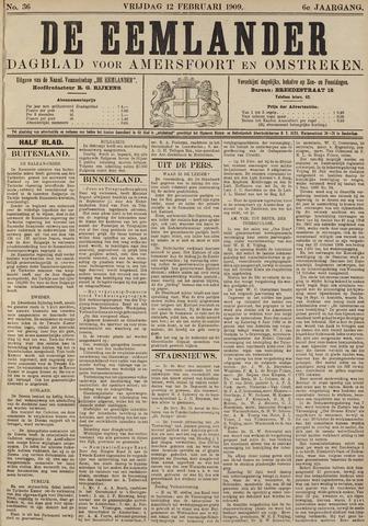 De Eemlander 1909-02-12