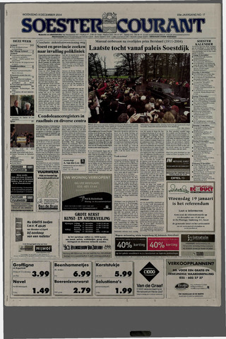 Soester Courant 2004-12-08
