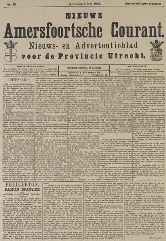 Nieuwe Amersfoortsche Courant 1904-05-04