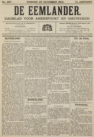 De Eemlander 1910-12-20