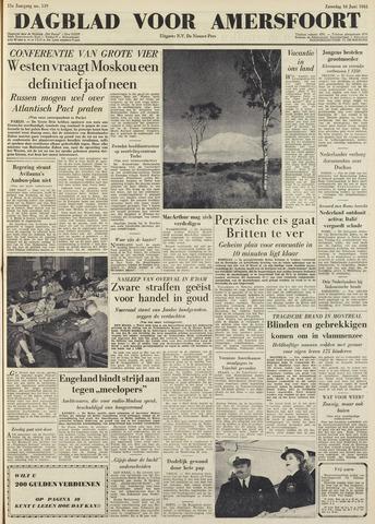 Dagblad voor Amersfoort 1951-06-16