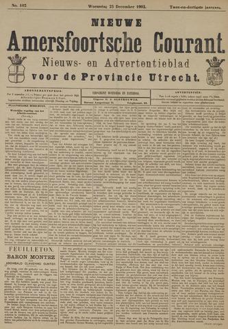 Nieuwe Amersfoortsche Courant 1903-12-23