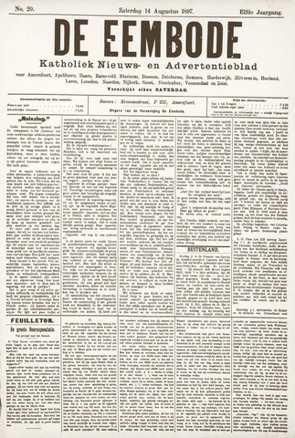 De Eembode 1897-08-14