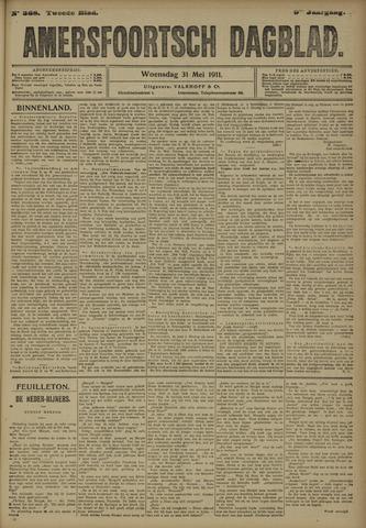 Amersfoortsch Dagblad 1911-05-31