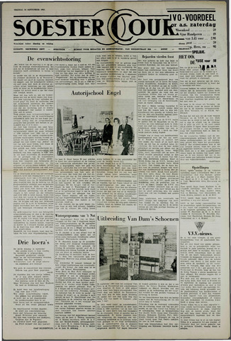 Soester Courant 1964-09-18